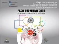 Cartel Plan Formativo 2018